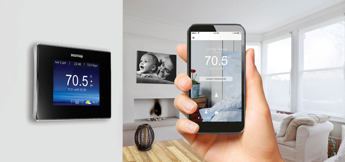 Smart Thermostats: What to Choose to Cut Down on Your Energy Bills - Sebring Services