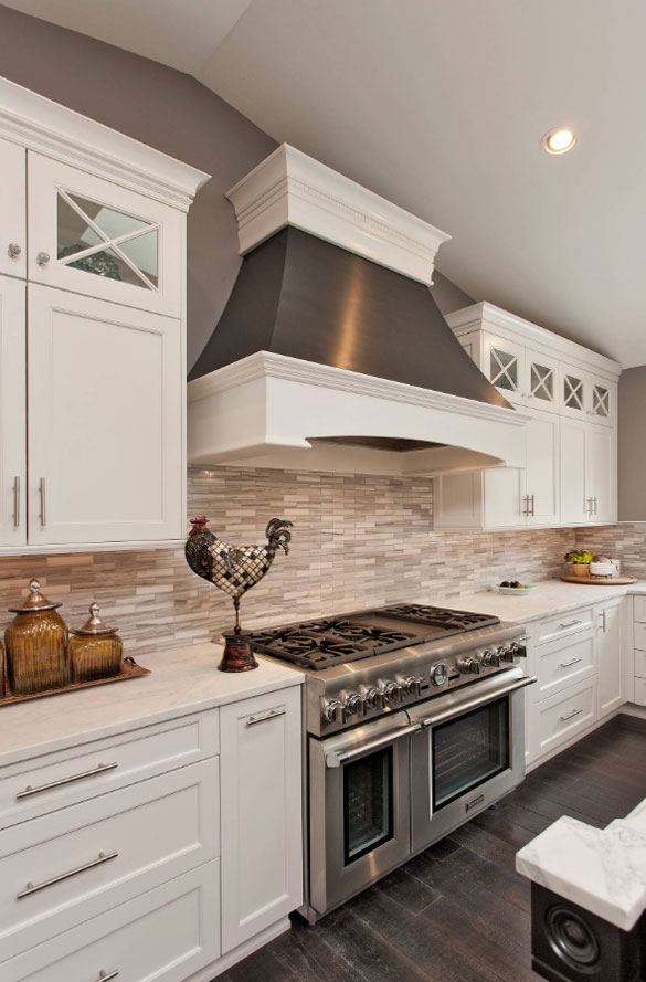 48 Exciting Kitchen Backsplash Trends To Inspire You Home Mesmerizing Tile Designs For Kitchens Property