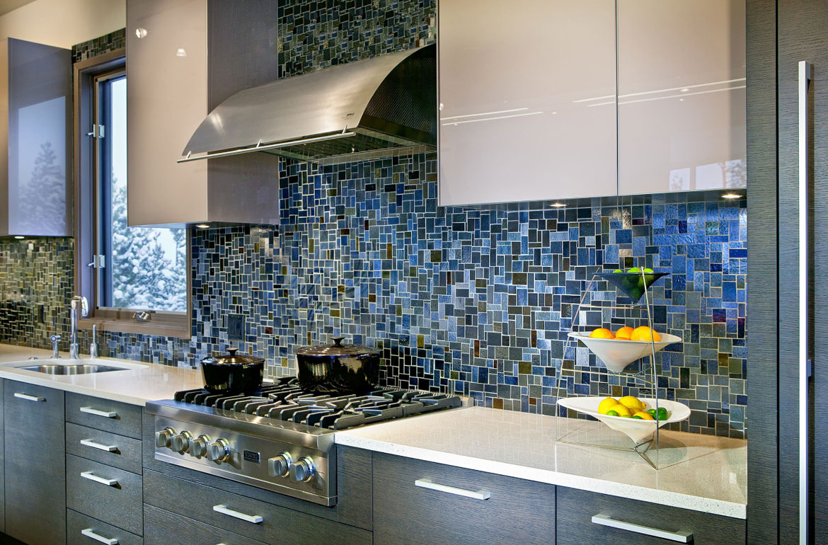 Kitchen Tile Backsplash Design Ideas - Sebring Services & 71 Exciting Kitchen Backsplash Trends to Inspire You | Home ...