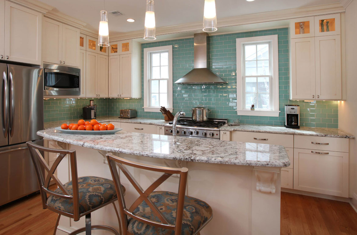 glass kitchen tile backsplash 71 exciting kitchen backsplash trends to inspire you 3802