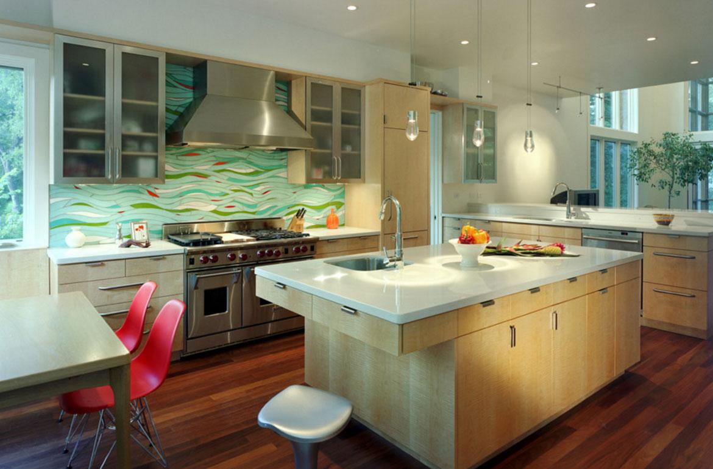 Image of: 83 Exciting Kitchen Backsplash Trends To Inspire You Home Remodeling Contractors Sebring Design Build