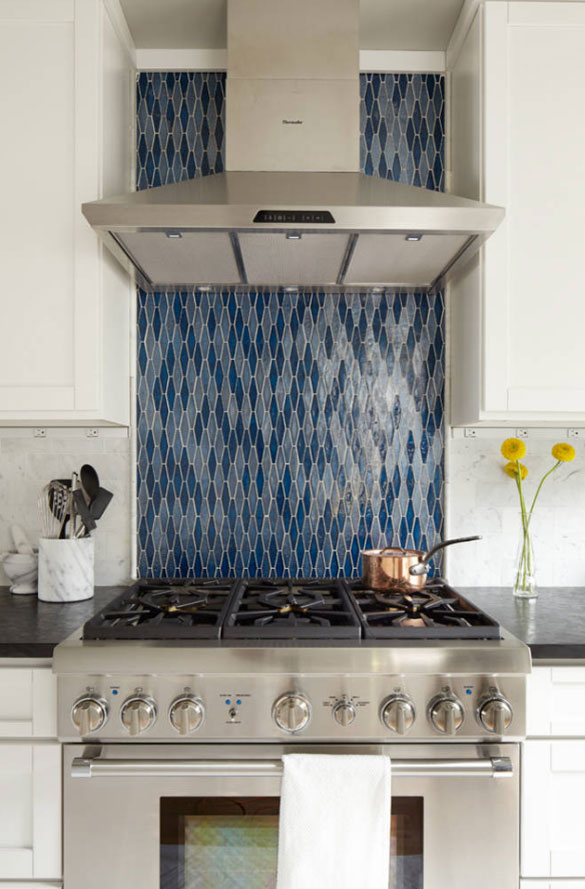 83 Exciting Kitchen Backsplash Trends to Inspire You ...