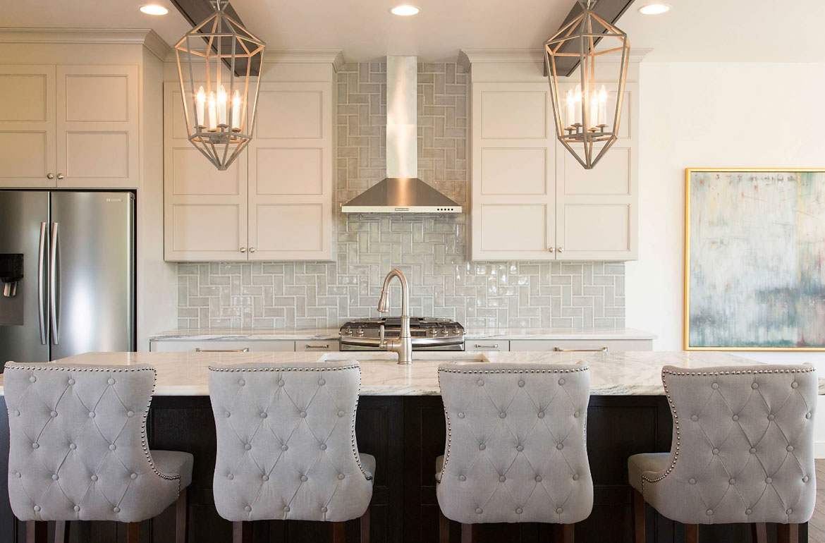 83 Exciting Kitchen Backsplash Trends To Inspire You