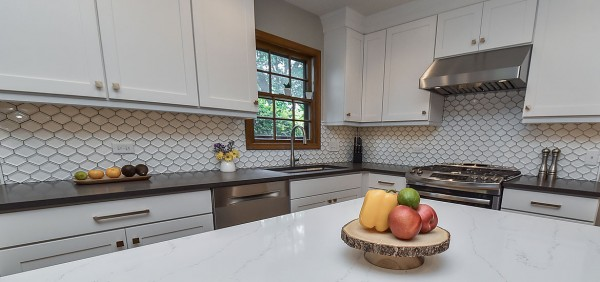 71 Exciting Kitchen Backsplash Trends to Inspire You - Sebring Services
