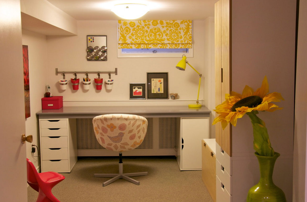 Woman Cave She Shed - Sebring Services