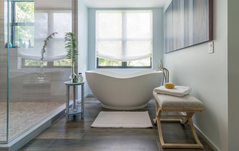Freestanding Bathtubs Bathroom - Sebring Services