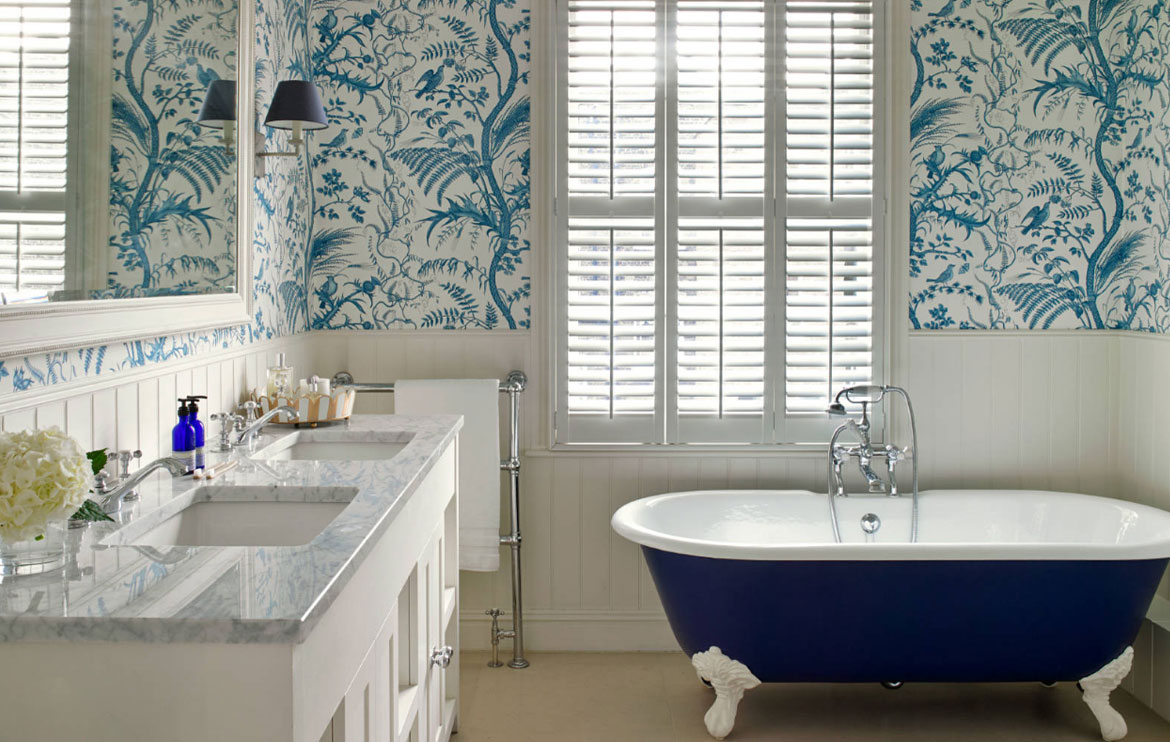 Relax In Your New Tub 35 Freestanding Bath Tub Ideas