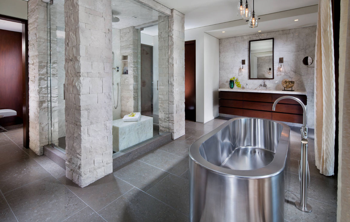 Freestanding Bathtubs Bathroom - Sebring Services