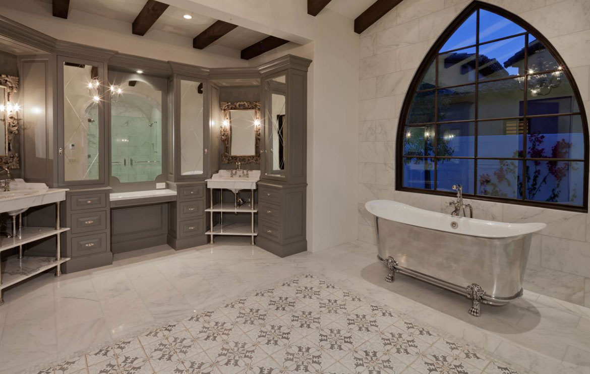 Relax In Your New Tub 35 Freestanding Bath Tub Ideas Home Remodeling Contractors Sebring Design Build