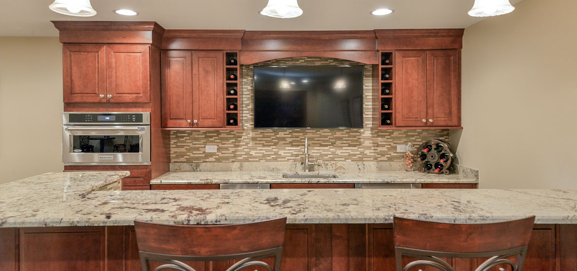 Melamine cabinets pros and cons op14m04 modern america for Birch kitchen cabinets pros and cons