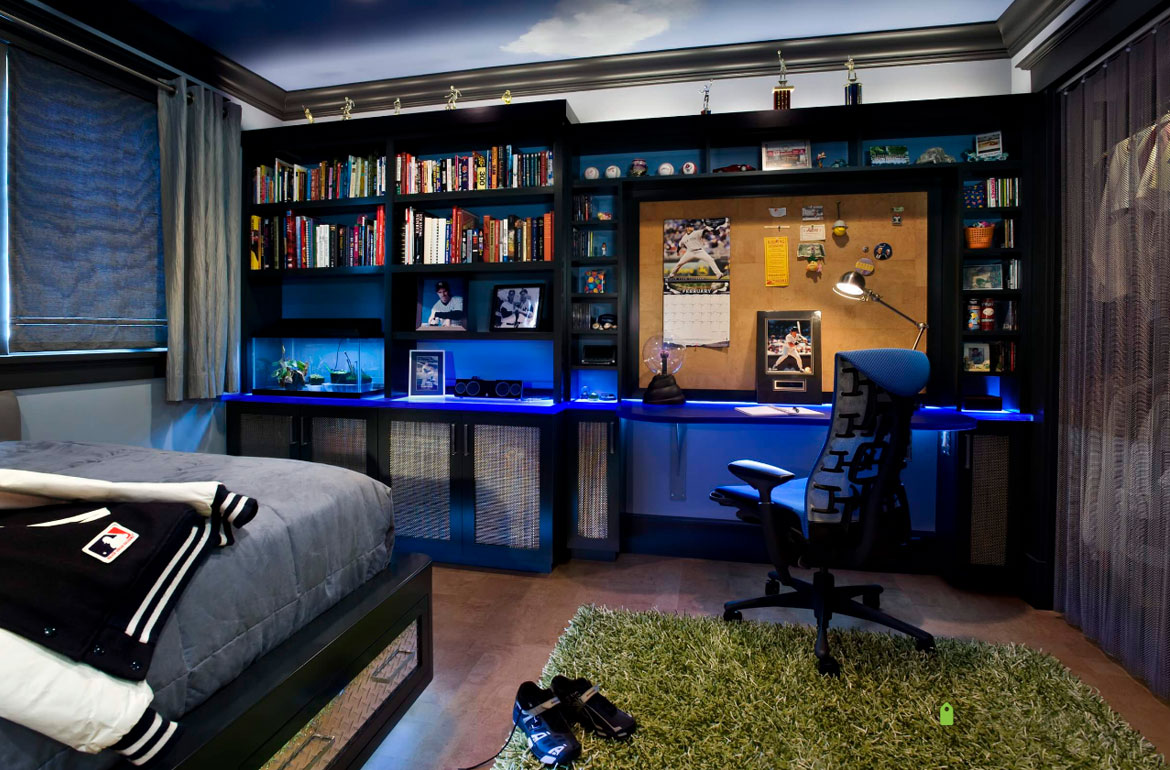 47 Really Fun Sports Themed Bedroom Ideas Home Remodeling Contractors Sebring Design Build