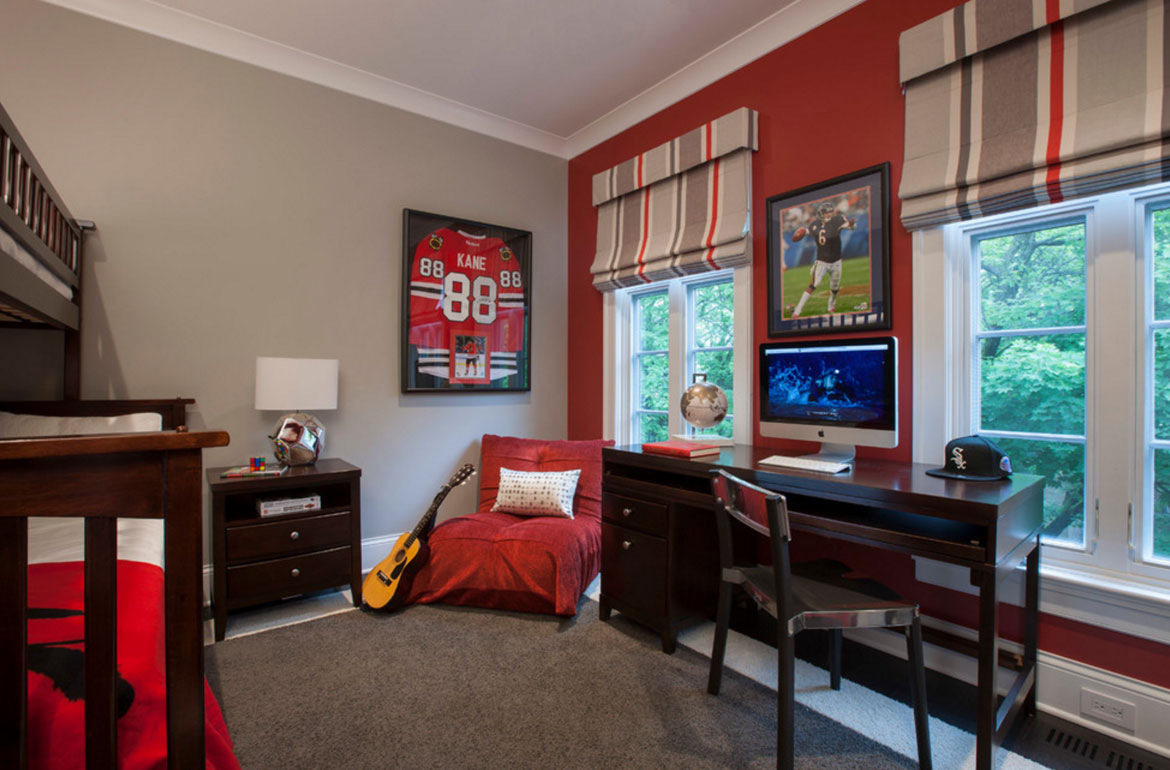 basketball themed bedrooms 47 really sports themed bedroom ideas home 10183
