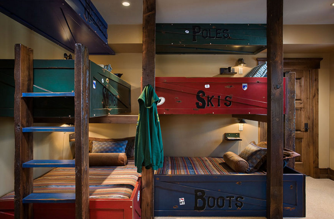 Picture of: 47 Really Fun Sports Themed Bedroom Ideas Home Remodeling Contractors Sebring Design Build