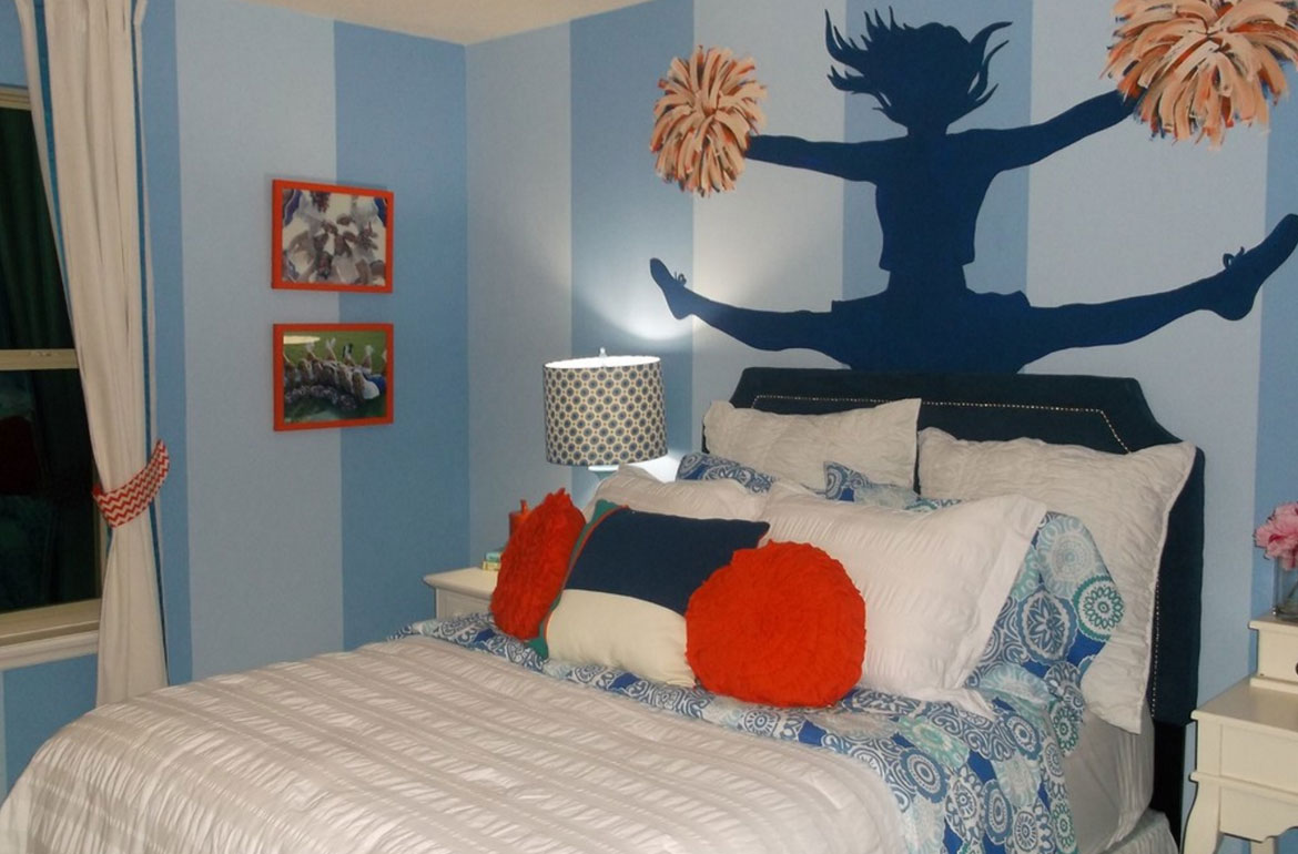 Really Fun Sports Themed Bedroom Ideas   Sebring Services. 47 Really Fun Sports Themed Bedroom Ideas   Home Remodeling