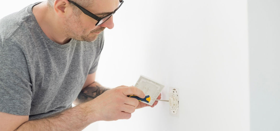 Simple Tips to Keep Your Home Safe from Electrical Shocks - Sebring Services