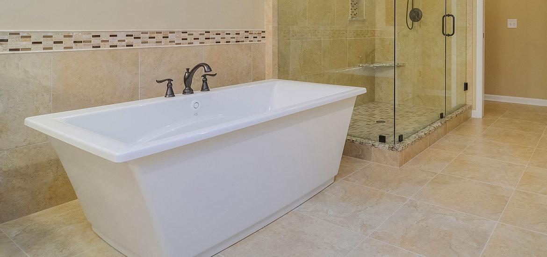 Freestanding Bath Tub Ideas