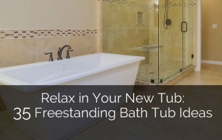 freestanding bath tubs - sebring services
