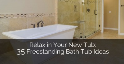 freestanding bath tubs - sebring services