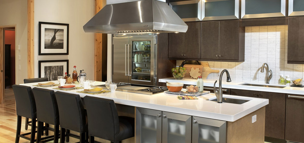 The Modern Kitchen Everything And Sink Sebring Services