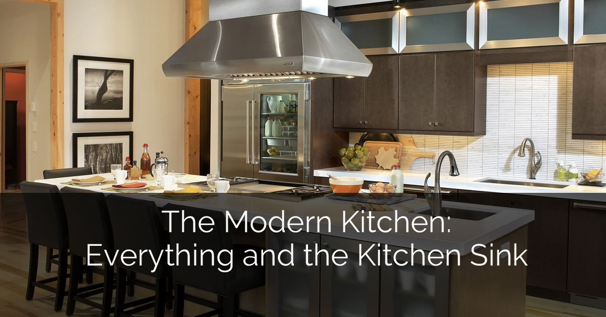 everything and the kitchen sink the modern kitchen everything and the kitchen sink home 8884