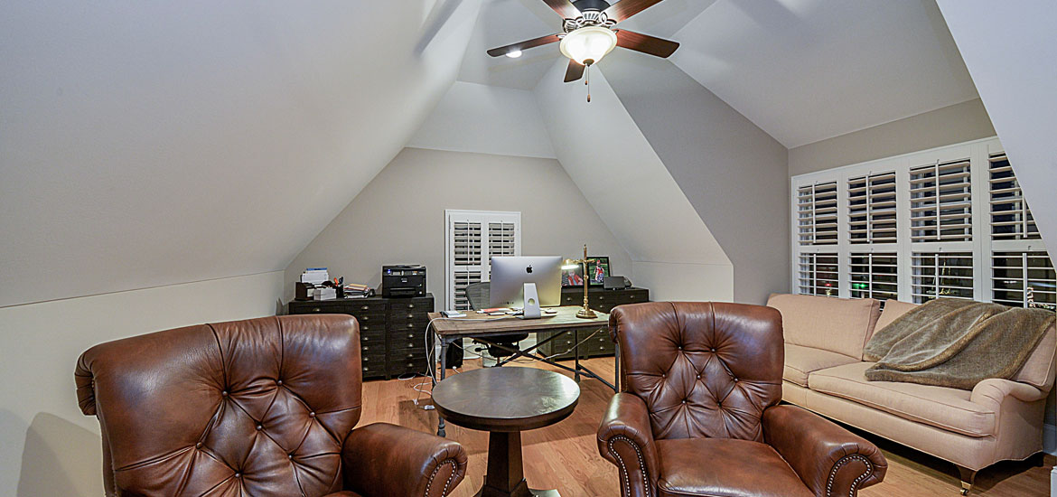 Great Ideas to Make the Most of Your Attic - Sebring Services