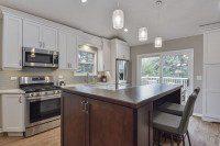 Naperville Kitchen Remodeling Project - Sebring Services