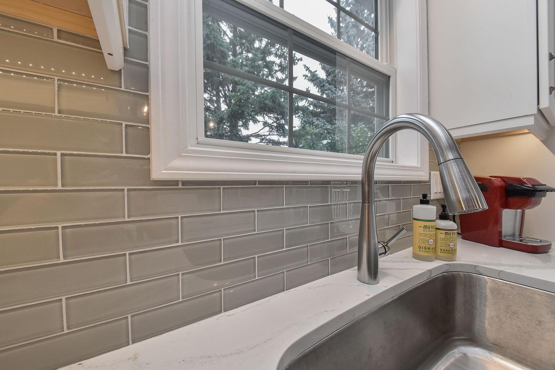 Naperville Kitchen Remodeling Project - Sebring Design Build