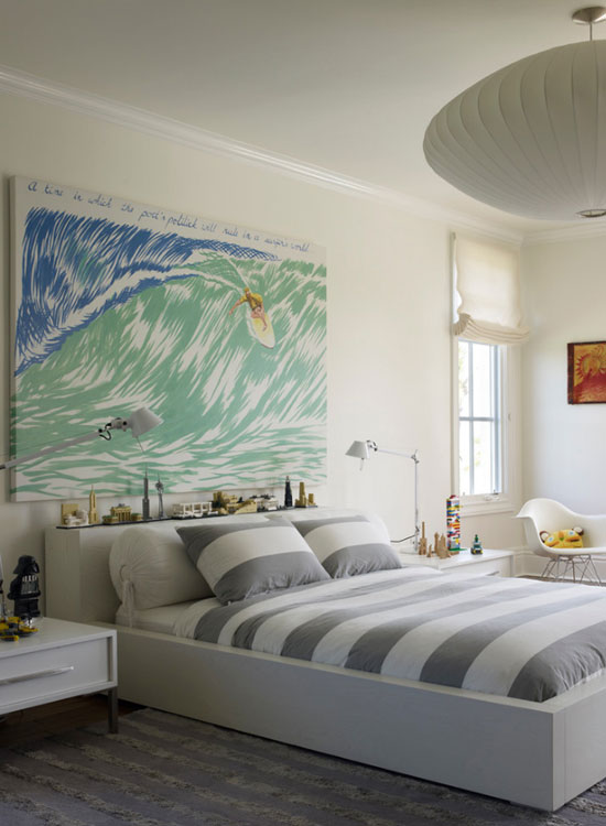Fun In The Bedroom Ideas 47 really fun sports themed bedroom ideas | home remodeling