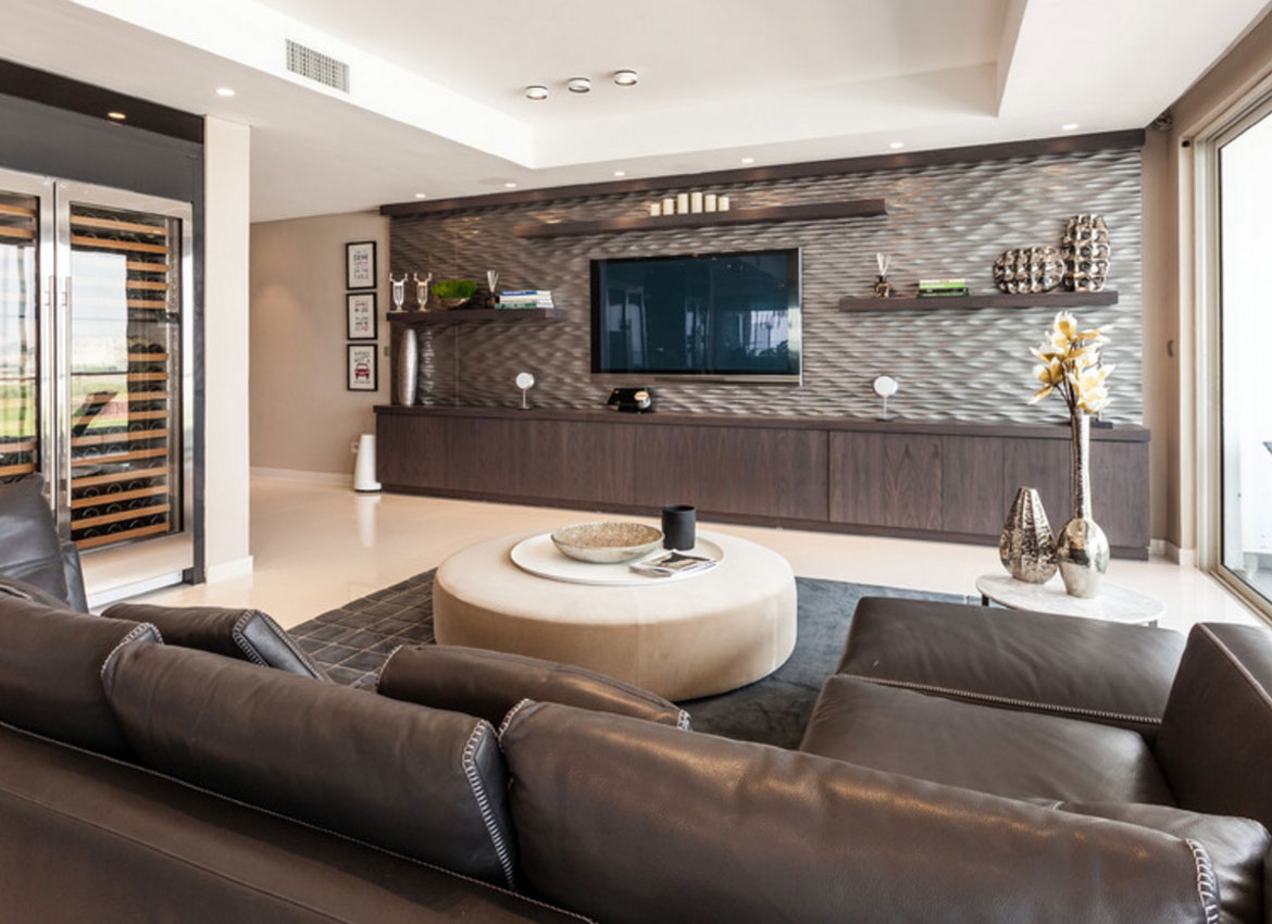 25 Tv Wall Mount Ideas For Your Viewing Pleasure Home Remodeling Contractors Sebring Design Build