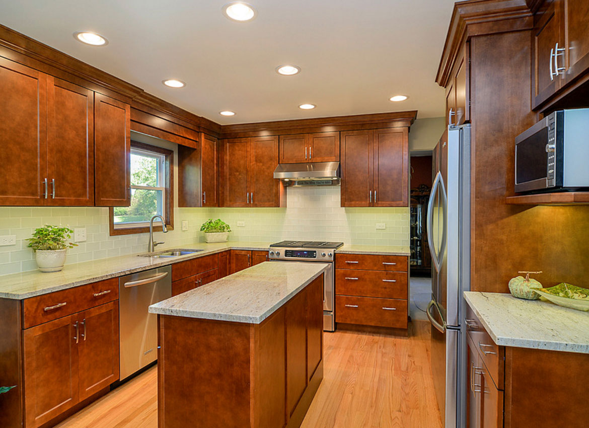 Kitchen Remodeling Services Chicago