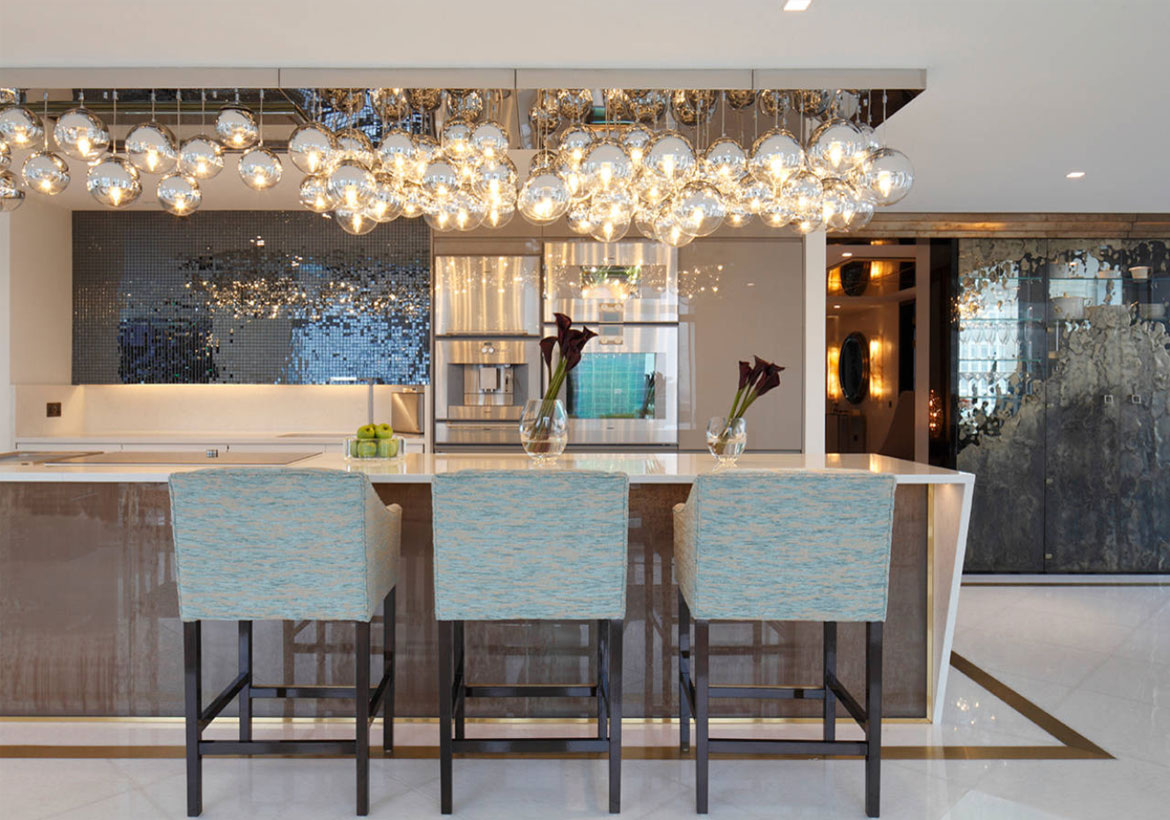 Top Trends In Interior Lighting Design