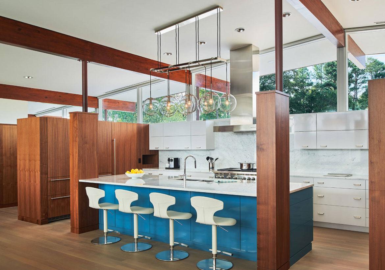 Top Trends In Interior Lighting Design