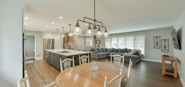 Interior Lighting Design For 2020