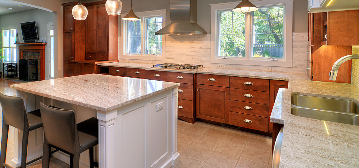 Learn How To Match Your Countertop With The Cabinets And Floor Sebring Services