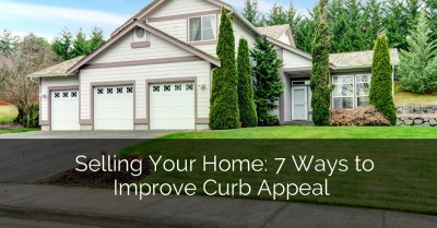 Selling Your Home 7 Ways to Improve Curb Appeal - Sebring Services