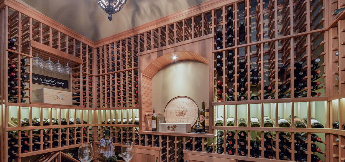 Top Trends in Basement Wet Bar Design - Sebring Services