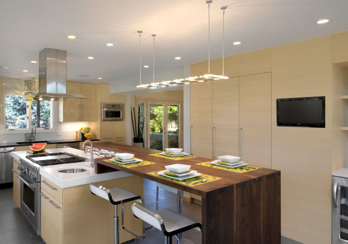 Top Trends In Kitchen Cabinetry Design