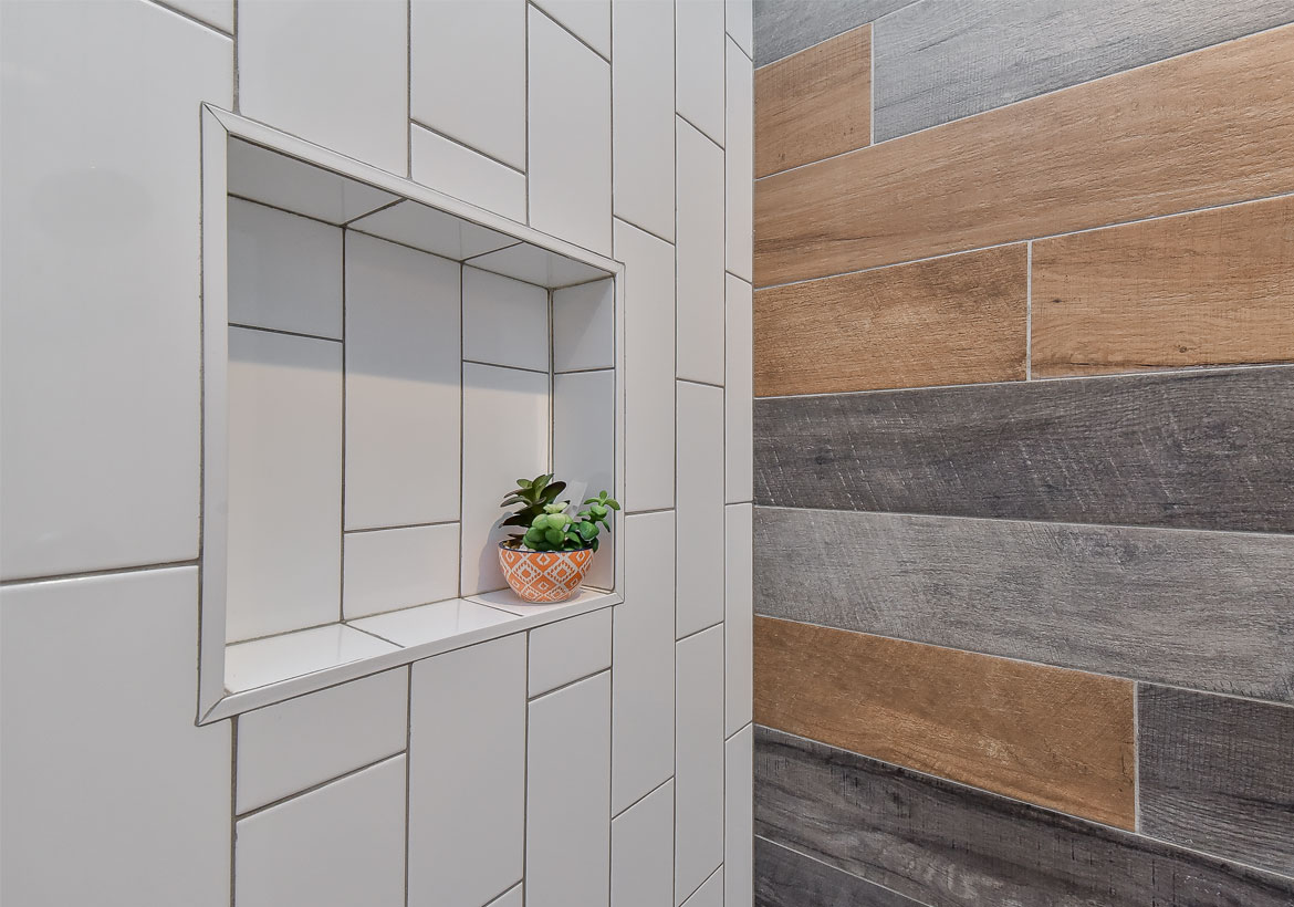 8 Top Trends In Bathroom Tile Design For 2019