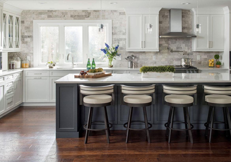Image of: 9 Top Trends In Kitchen Backsplash Design For 2020 Home Remodeling Contractors Sebring Design Build