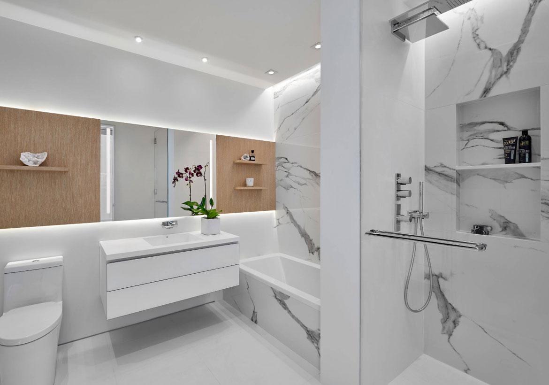 10 Top Trends in Bathroom Tile Design for 2020 | Home ...