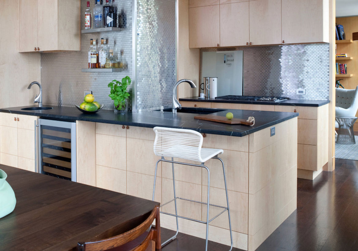 Top Trends In Kitchen Backsplash Design