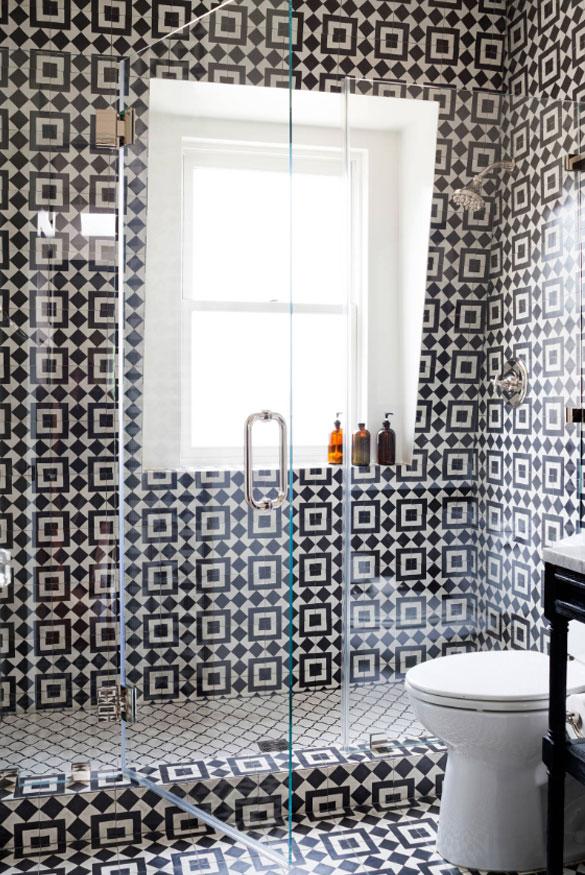 10 Top Trends In Bathroom Tile Design