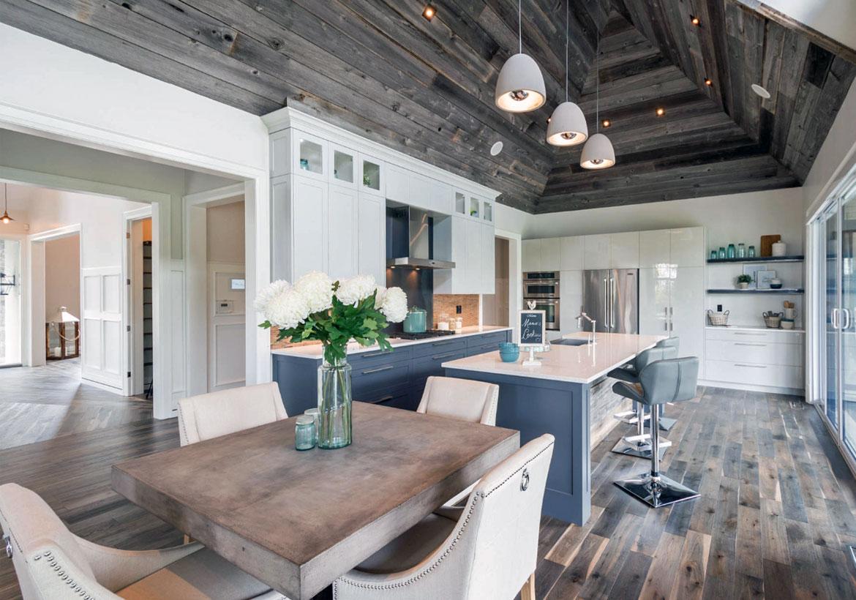 9 Top Trends in Flooring Design for 2020 | Home Remodeling ...