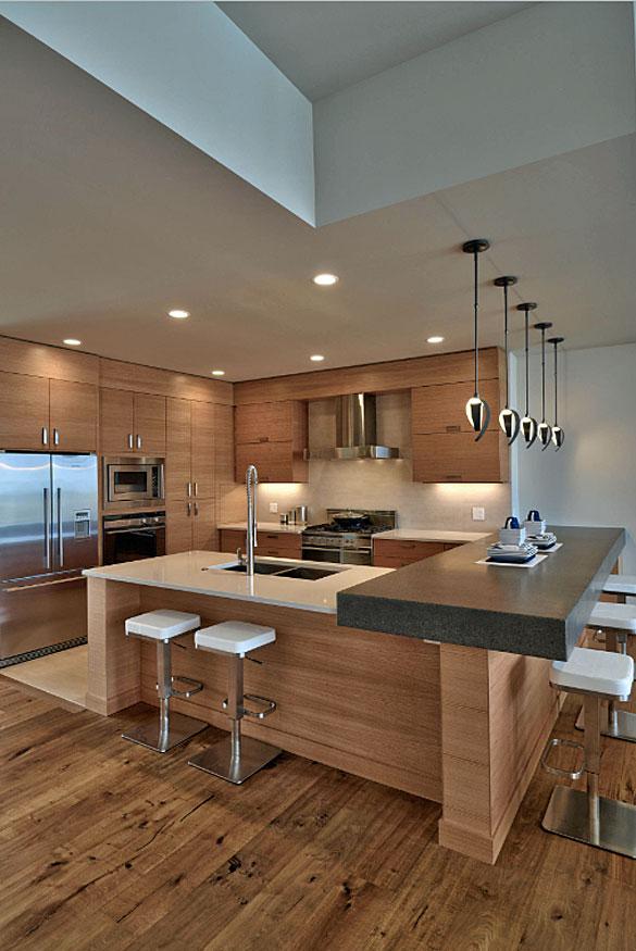 11 Top Trends In Kitchen Cabinetry Design For 2021 Home Remodeling Contractors Sebring Design Build