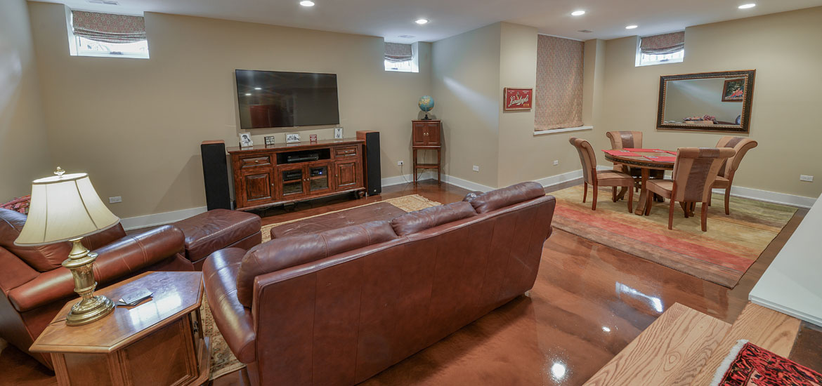 7 Top Ways to Make the Most Out of Your Basement - Sebring Services