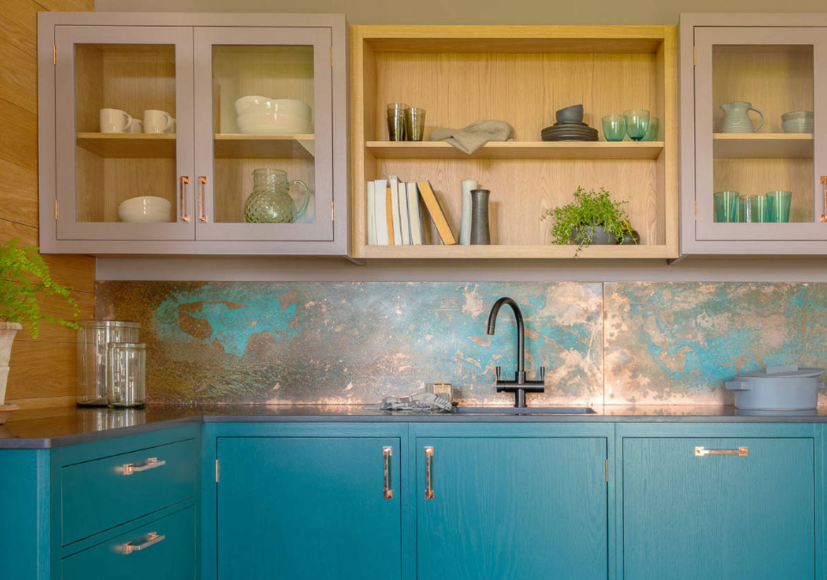 9 Top Trends In Kitchen Backsplash Design for 2020 | Home ...