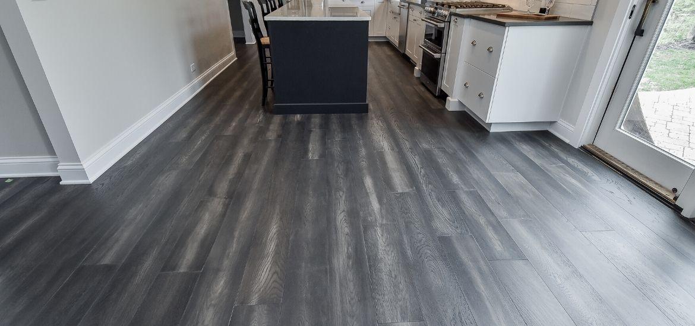 Top Trends in Flooring Design for 2020