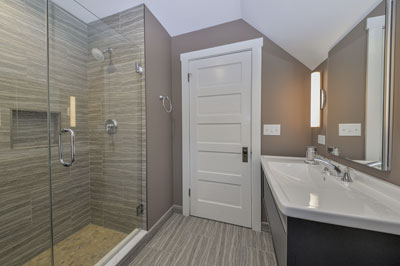 Hinsdale Hall Bathroom Remodeling Ideas - Sebring Services