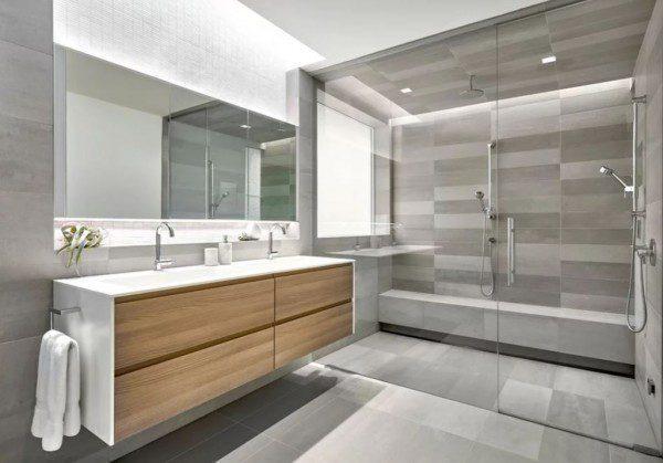 Modern Tile