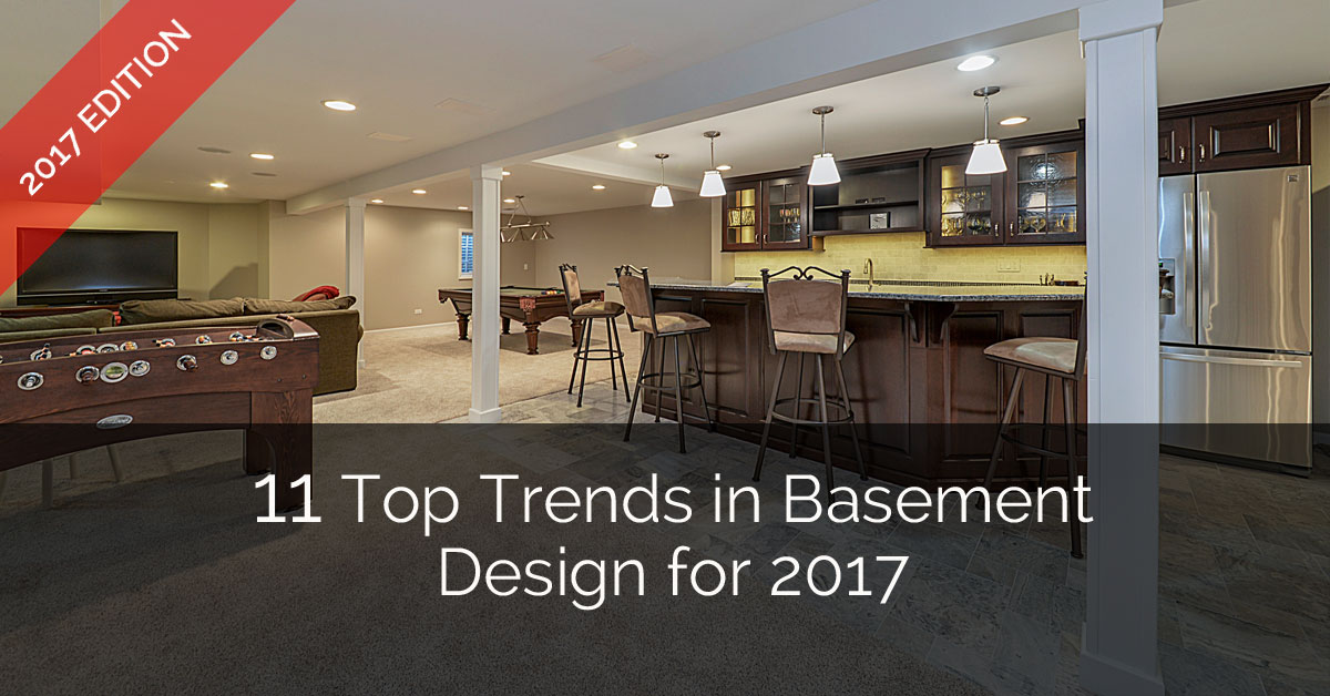 gallery - Basement Design Services